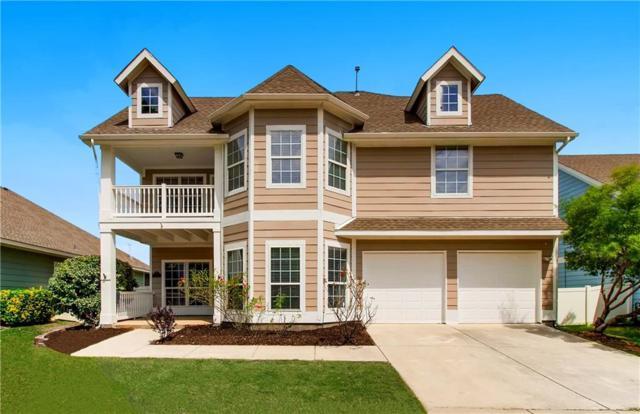 1100 Bell Manor Drive, Savannah, TX 76227 (MLS #14090290) :: Real Estate By Design