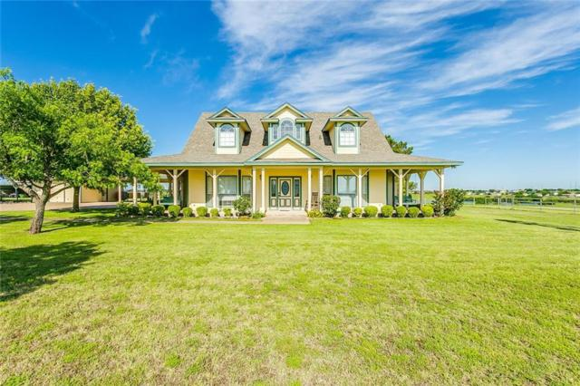 8715 Wagley Robertson Road, Fort Worth, TX 76131 (MLS #14090309) :: The Chad Smith Team