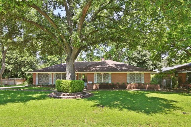 2039 Elmwood Boulevard, Dallas, TX 75224 (MLS #14090325) :: Magnolia Realty