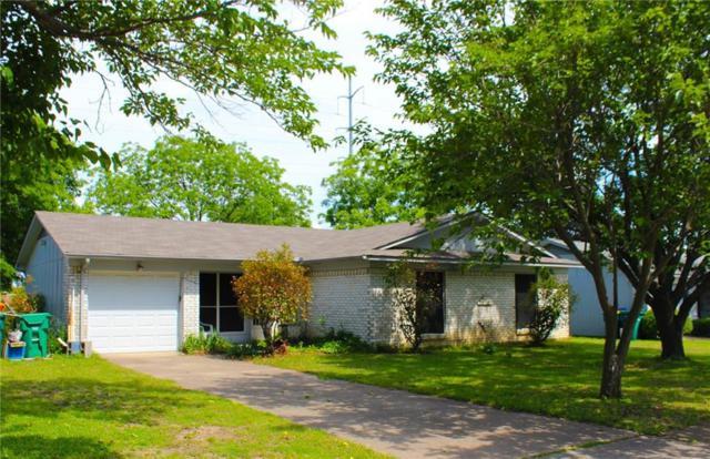 317 Hastings Drive, Cedar Hill, TX 75104 (MLS #14090336) :: Century 21 Judge Fite Company