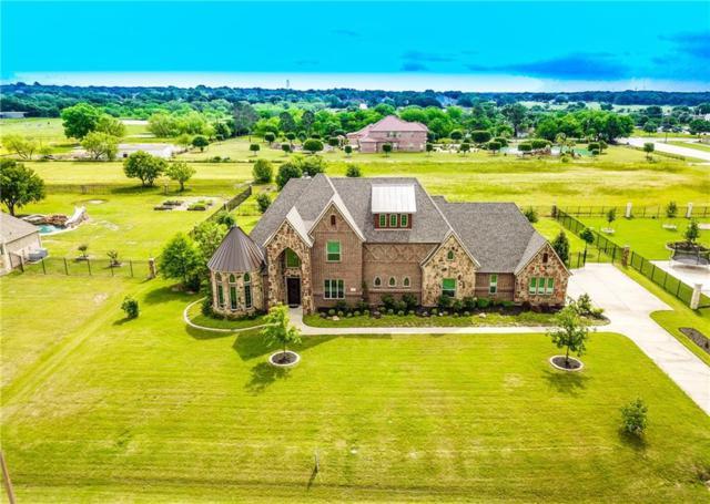 3817 Laurens Place Road, Denton, TX 76210 (MLS #14090348) :: McKissack Realty Group