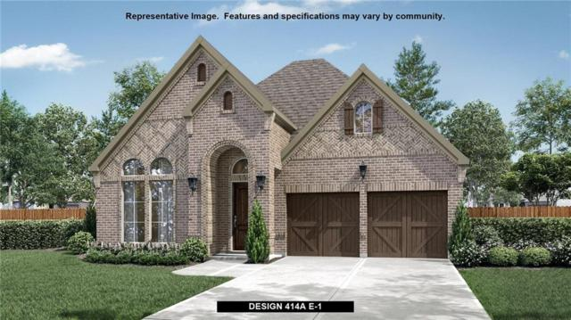 4509 Sir Craig Drive, Carrollton, TX 75010 (MLS #14090352) :: Kimberly Davis & Associates