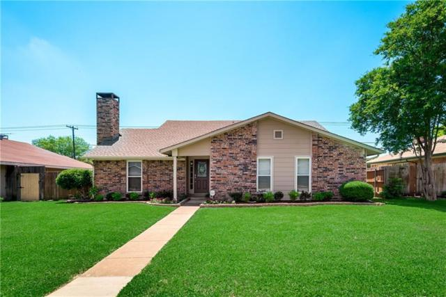 3320 Claymore Drive, Plano, TX 75075 (MLS #14090379) :: The Paula Jones Team | RE/MAX of Abilene