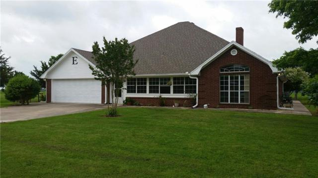 30 County Road 1150, Bogata, TX 75417 (MLS #14090409) :: RE/MAX Town & Country