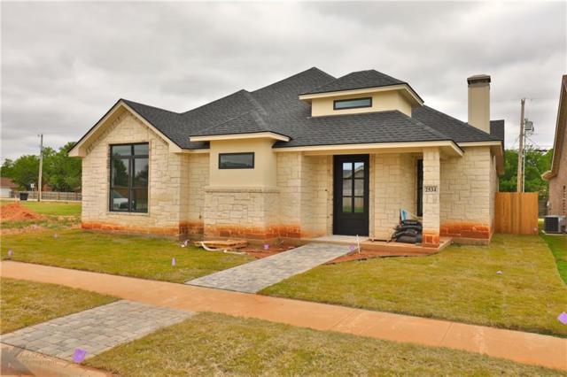 2534 John C Stevens Street, Abilene, TX 79601 (MLS #14090417) :: Century 21 Judge Fite Company