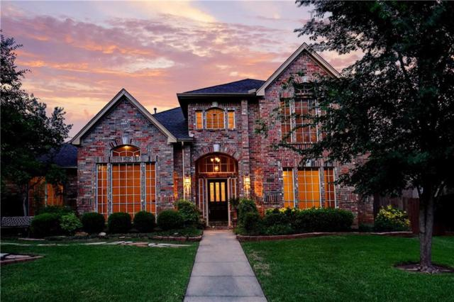 4205 Fair Oaks Drive, Grapevine, TX 76051 (MLS #14090437) :: Lynn Wilson with Keller Williams DFW/Southlake