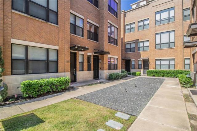 1136 S Adams Street, Fort Worth, TX 76104 (MLS #14090471) :: Century 21 Judge Fite Company