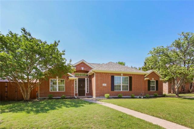 129 Fallbrook Drive, Murphy, TX 75094 (MLS #14090489) :: Camacho Homes