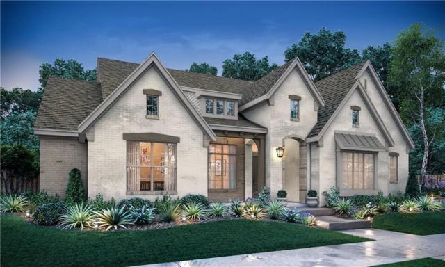 2115 Birchfield, Haslet, TX 76052 (MLS #14090537) :: RE/MAX Town & Country