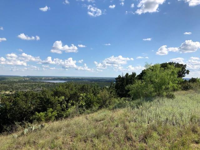 1260 Plateau Place, Possum Kingdom Lake, TX 76449 (MLS #14090550) :: The Heyl Group at Keller Williams