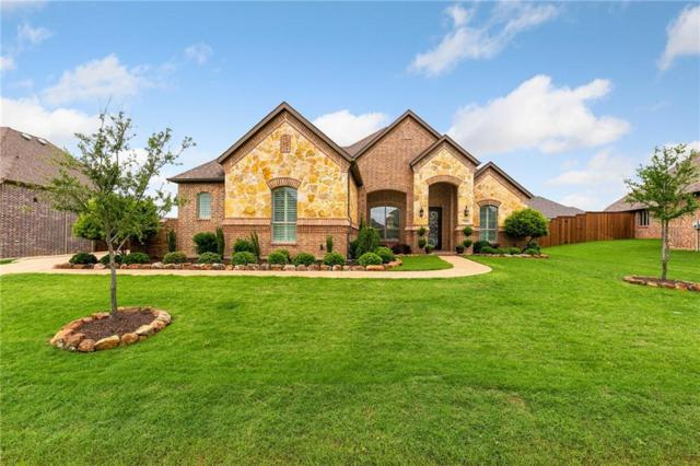 205 Thoroughbred Drive, Hickory Creek, TX 75065 (MLS #14090567) :: McKissack Realty Group