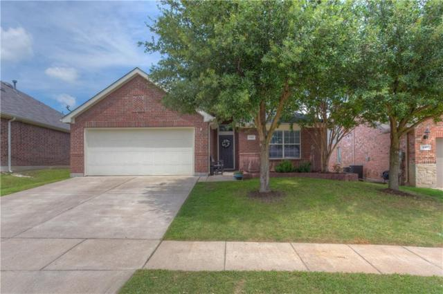 545 Anchor Way, Crowley, TX 76036 (MLS #14090581) :: Potts Realty Group