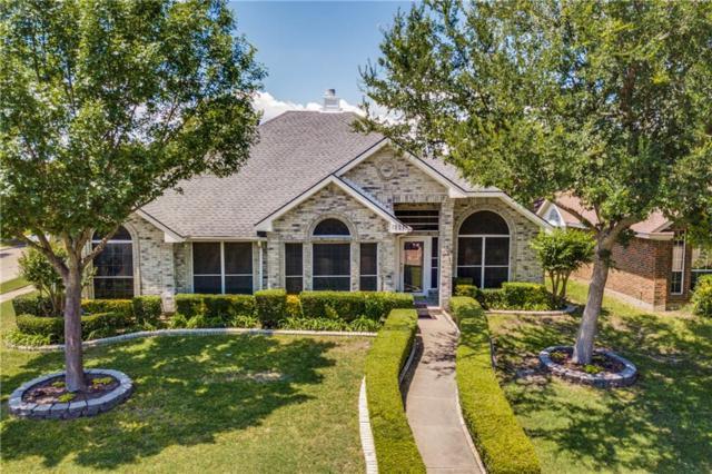 1921 Edwards Church Road, Mesquite, TX 75181 (MLS #14090600) :: The Hornburg Real Estate Group