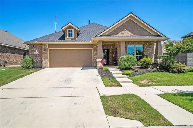 1900 Henderson Drive, Argyle, TX 76226 (MLS #14090604) :: Real Estate By Design