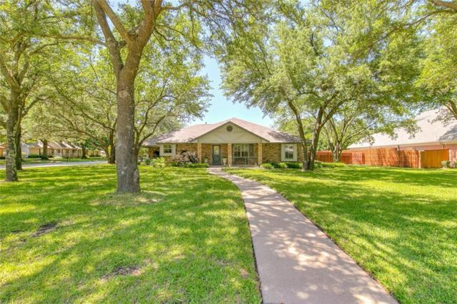 701 Stonelake Drive, Cleburne, TX 76033 (MLS #14090615) :: Lynn Wilson with Keller Williams DFW/Southlake