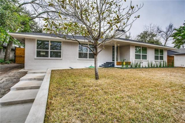 908 Knott Place, Dallas, TX 75208 (MLS #14090633) :: Real Estate By Design