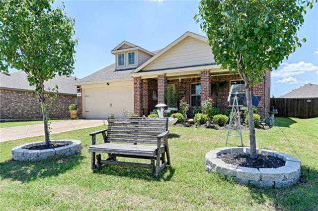 1306 Pampa Grass Drive, Princeton, TX 75407 (MLS #14090643) :: Lynn Wilson with Keller Williams DFW/Southlake