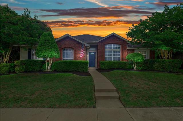 3307 Sedona Lane, Mckinney, TX 75070 (MLS #14090689) :: Real Estate By Design