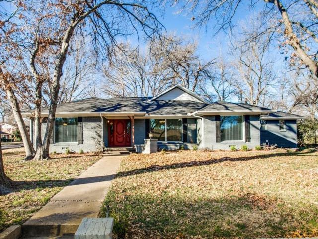 3221 S Glenbrook Drive, Garland, TX 75041 (MLS #14090695) :: The Chad Smith Team