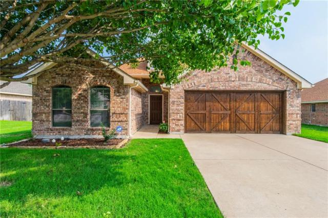 385 Lockwood Lane, Weatherford, TX 76087 (MLS #14090700) :: All Cities Realty