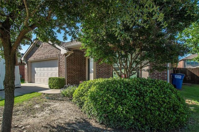 308 Highland Glen Trail, Wylie, TX 75098 (MLS #14090701) :: The Hornburg Real Estate Group