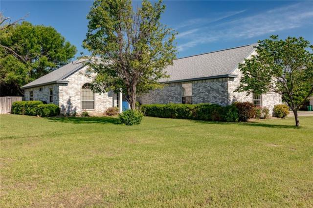 200 Driftwood Court, Runaway Bay, TX 76426 (MLS #14090702) :: North Texas Team   RE/MAX Lifestyle Property