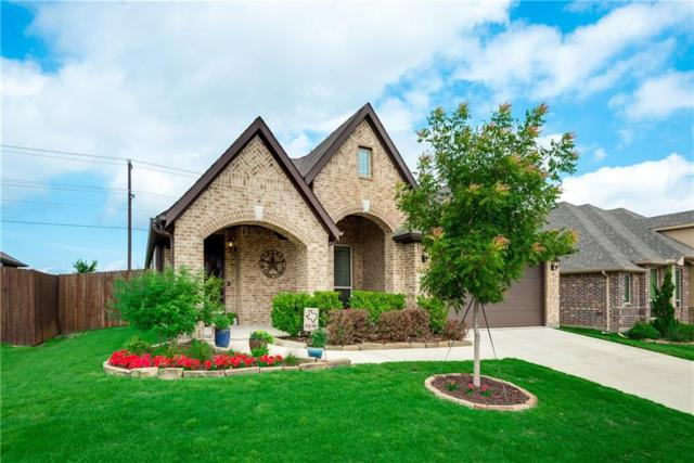 916 Broken Wheel Trail, Aubrey, TX 76227 (MLS #14090703) :: Hargrove Realty Group