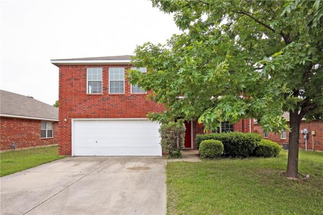 8412 Horse Whisper Lane, Fort Worth, TX 76131 (MLS #14090731) :: RE/MAX Town & Country