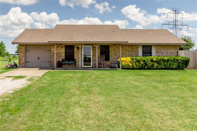 3660 N Fm 51, Weatherford, TX 76085 (MLS #14090752) :: The Heyl Group at Keller Williams