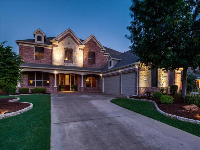 3027 Pamplona, Grand Prairie, TX 75054 (MLS #14090778) :: Kimberly Davis & Associates