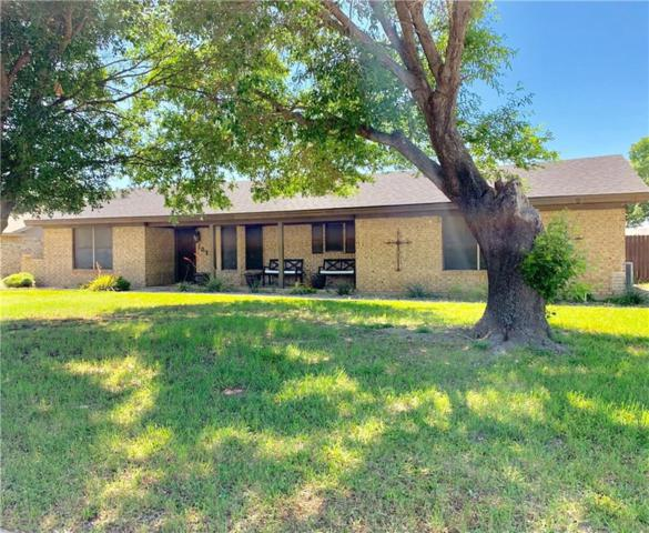 107 Medina Court, Breckenridge, TX 76424 (MLS #14090801) :: Robbins Real Estate Group
