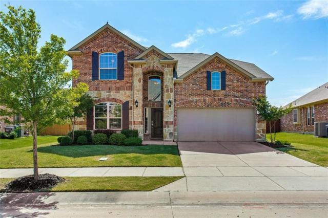 1404 Nacona Drive, Prosper, TX 75078 (MLS #14090804) :: Vibrant Real Estate