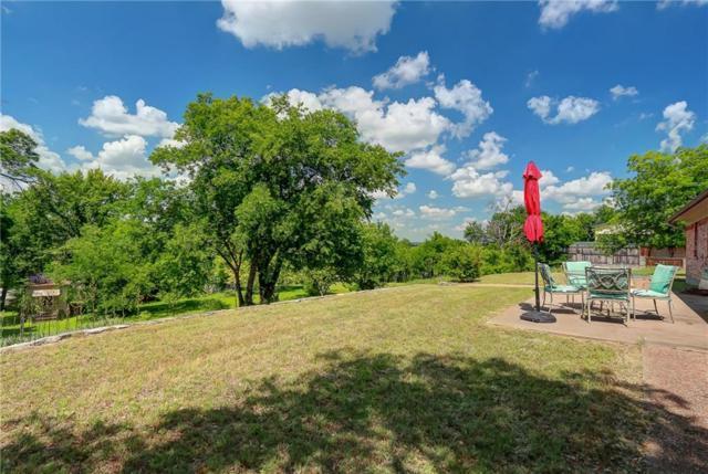 120 W Owens Street, Weatherford, TX 76086 (MLS #14090812) :: The Heyl Group at Keller Williams