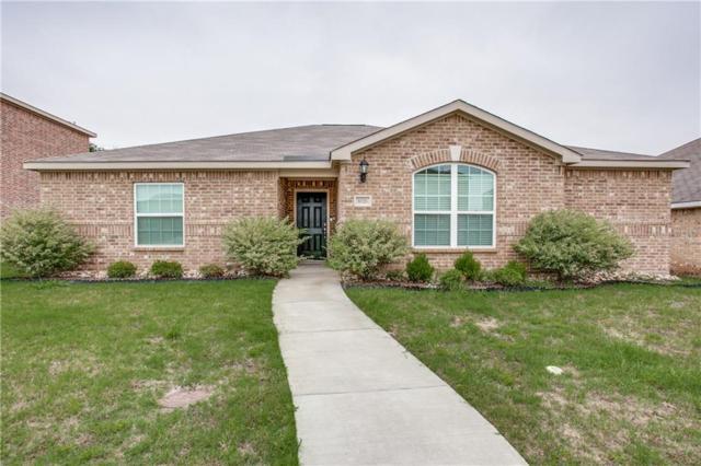 1026 Barrymore Lane, Duncanville, TX 75137 (MLS #14090813) :: Roberts Real Estate Group