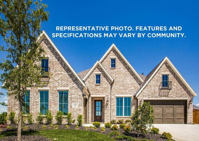 3623 Marble Hill Road, Frisco, TX 75034 (MLS #14090836) :: Robbins Real Estate Group