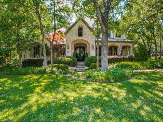 3011 Creek View Drive, Flower Mound, TX 75022 (MLS #14090838) :: Real Estate By Design