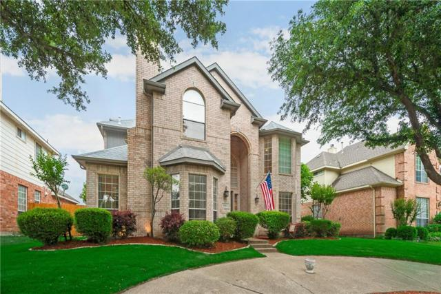 3944 Sunflower Lane, Plano, TX 75025 (MLS #14090850) :: The Good Home Team