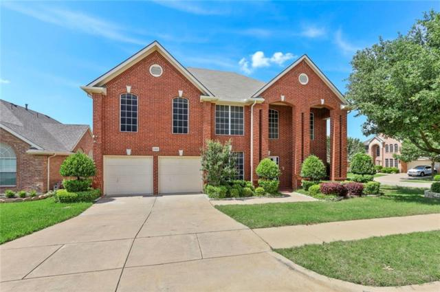 5300 Sunnyway Drive, Fort Worth, TX 76123 (MLS #14090857) :: RE/MAX Town & Country