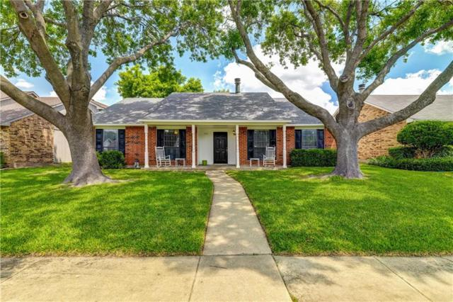 5716 Trego Street, The Colony, TX 75056 (MLS #14090863) :: The Hornburg Real Estate Group