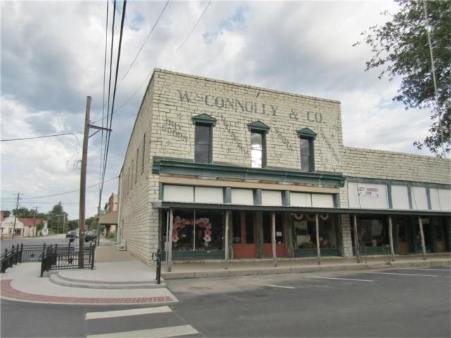 102 N Pecan Street, Hico, TX 76457 (MLS #14090873) :: Lynn Wilson with Keller Williams DFW/Southlake
