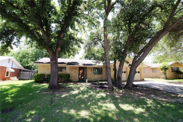2109 14th Street, Brownwood, TX 76801 (MLS #14090877) :: The Heyl Group at Keller Williams