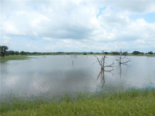 00 Cr 209 Road E, Woodson, TX 76451 (MLS #14090880) :: RE/MAX Town & Country