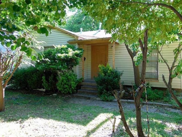 1101 S Nursery Road, Irving, TX 75060 (MLS #14090911) :: Real Estate By Design