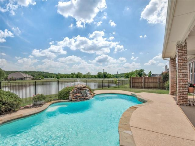 443 Meandering Creek Drive, Argyle, TX 76226 (MLS #14090943) :: Real Estate By Design