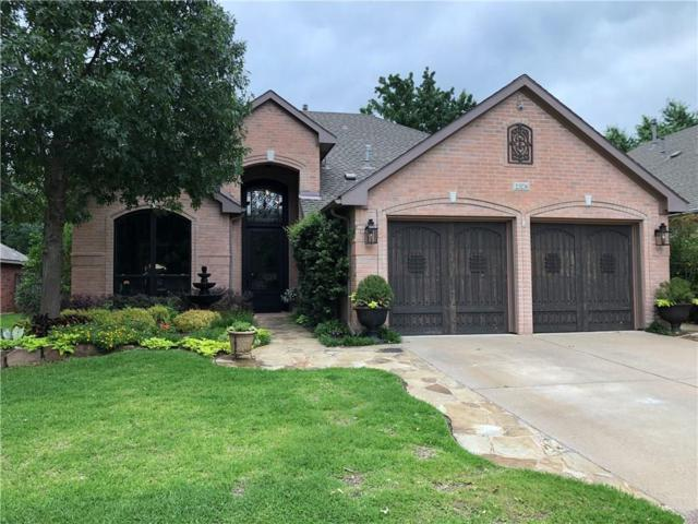 3236 Mission Ridge Drive, Flower Mound, TX 75022 (MLS #14090973) :: The Real Estate Station