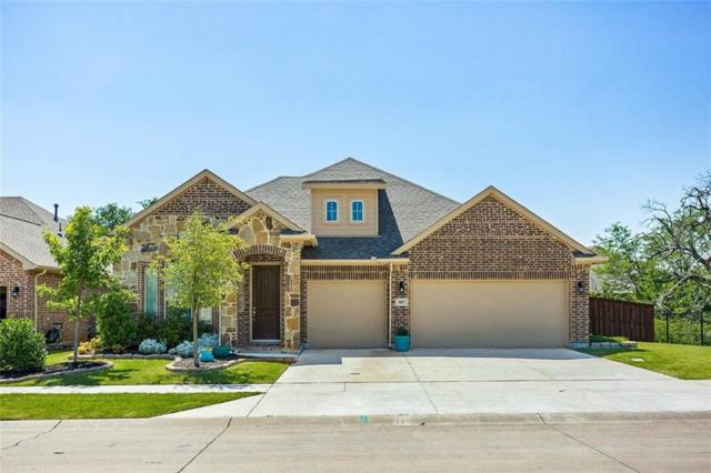 107 Saratoga Drive, Hickory Creek, TX 75065 (MLS #14090985) :: McKissack Realty Group