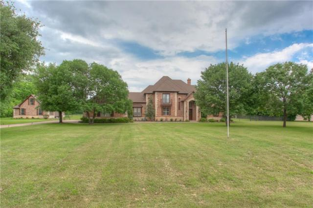 134 Waggoner Court, Fort Worth, TX 76108 (MLS #14090990) :: Century 21 Judge Fite Company