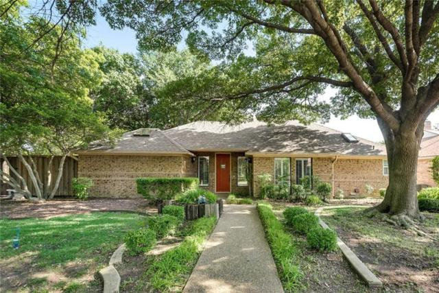6620 Gretchen Lane, Dallas, TX 75252 (MLS #14091000) :: The Heyl Group at Keller Williams