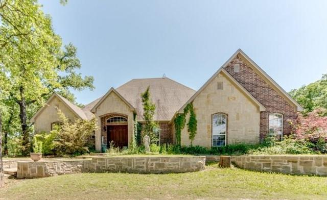 2308 County Road 1480, Chico, TX 76431 (MLS #14091018) :: RE/MAX Town & Country