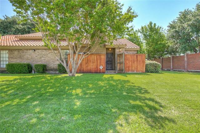 333 Melrose Drive 12D, Richardson, TX 75080 (MLS #14091022) :: The Good Home Team